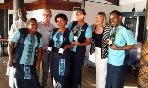 25 May 2016_Training with Radisson Blu Fiji (14)
