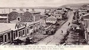 Dunedin 1862