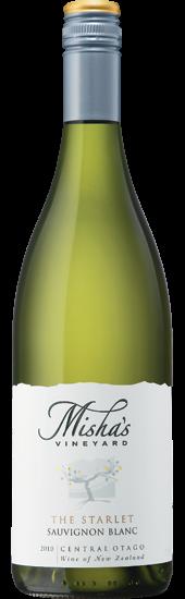 """The Starlet"" – Sauvignon Blanc 2015"