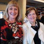 Misha and Celia Hay of NZ School of Food & Wine